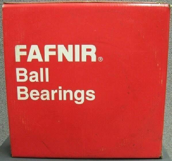 FAFNIR F4DD BALL BEARING