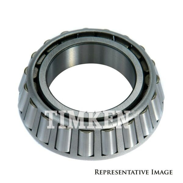 Timken 68462 Axle Differential Bearing
