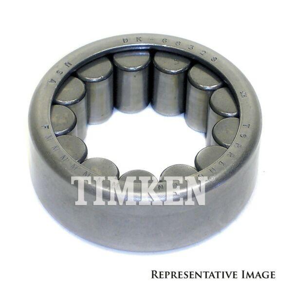 Wheel Bearing Timken 5707