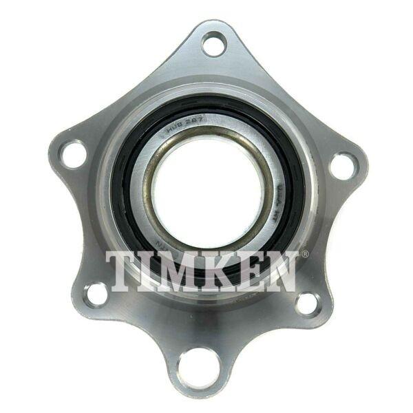 Timken BM500003 Rr Wheel Bearing