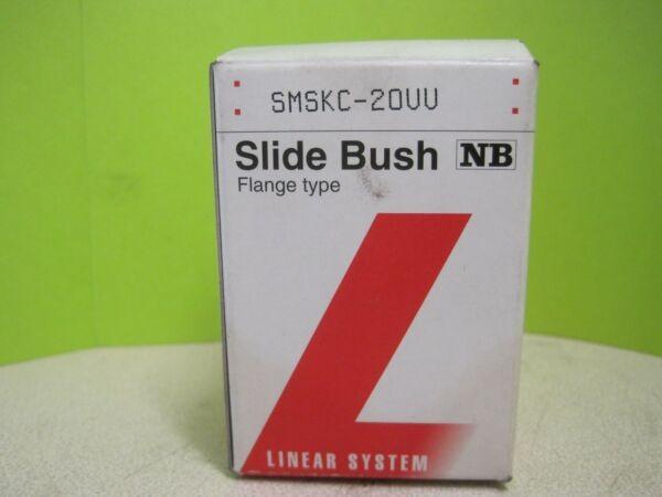 Nippon Bearing SMSKC-20UU Linear Slide Bush PRO1738
