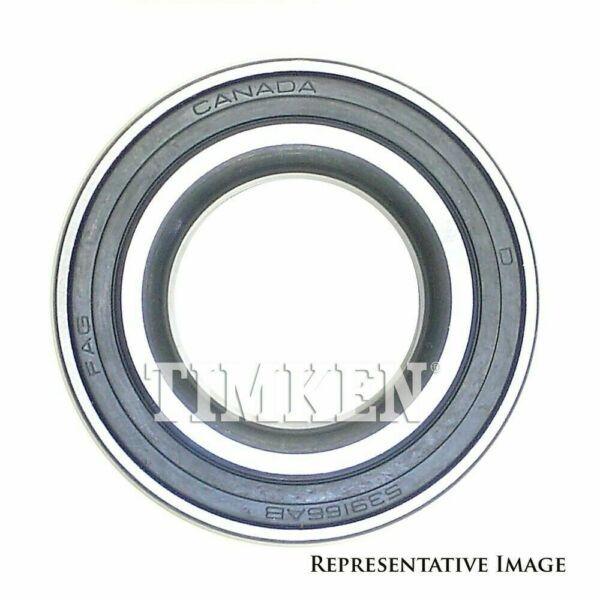 Timken 510076 Frt Wheel Bearing