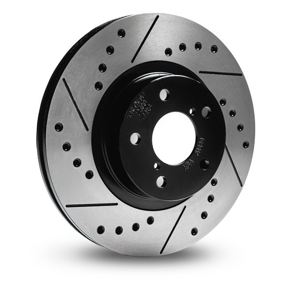 Tarox Sport Japan Rear Discs Renault Velsatis with bearing and 12 screw