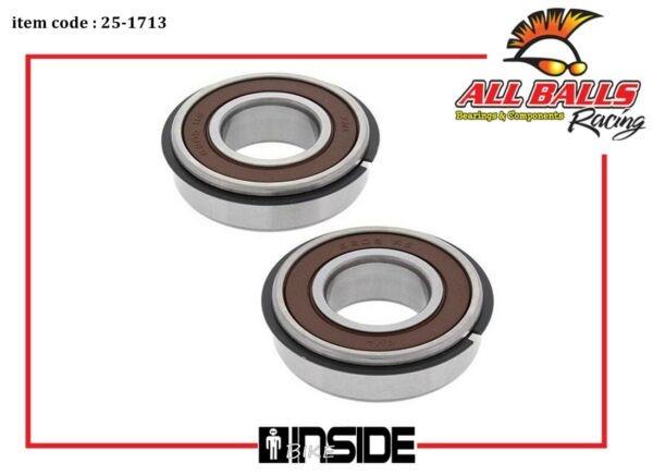 All balls 25-1713 front wheel bearing kit. John Deere E-Gator Electric Turf