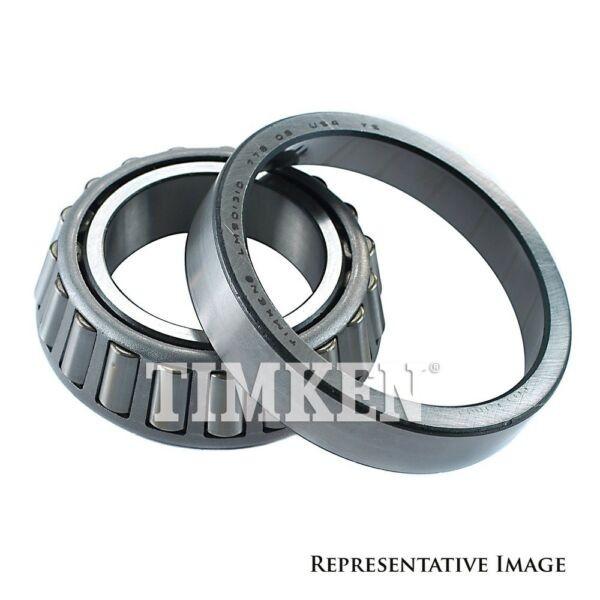 Wheel Bearing Timken 33013
