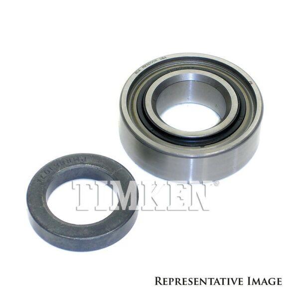 Wheel Bearing Rear Timken RW507ER