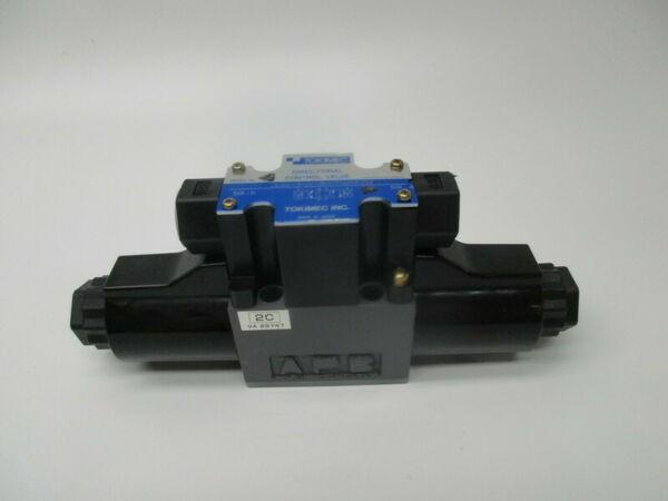 TOKIMEC DG4V-3-2C-M-P7-H-7-52  NSNP