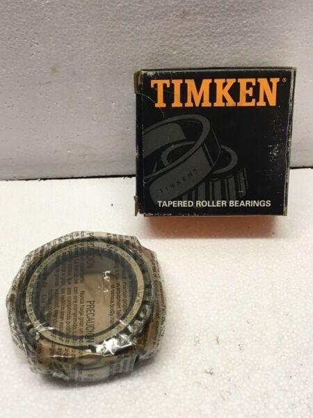 Timken Roller Bearings & Race # 0983877  M-67
