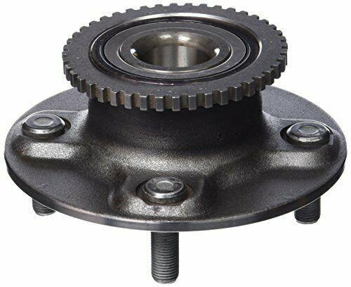 HA590047 Wheel Bearing and Hub Assembly Rear Timken HA590047 fits 98-01