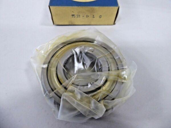 JAF 7518DLG Ball Bearing