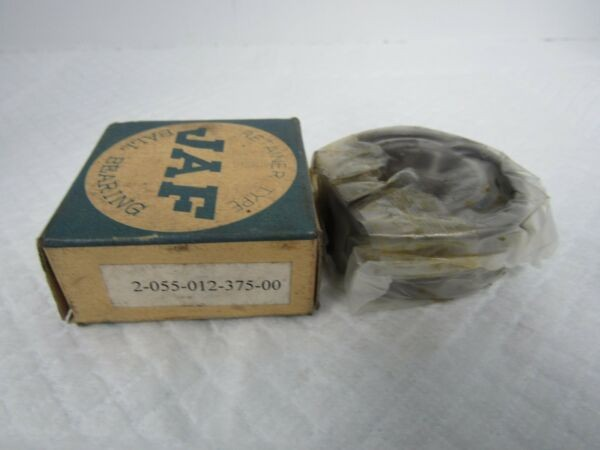 JAF DOUBLE ROW BALL BEARING 2-055-012-375-00 53X53X24