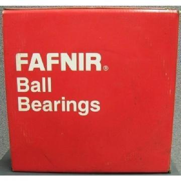 FAFNIR 37KT SINGLE ROW BALL BEARING