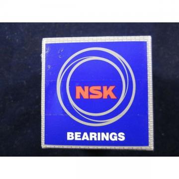NSK Deep Groove Bearing 6807ZZ