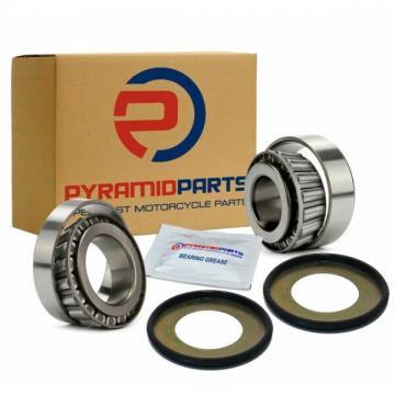 Yamaha RD125 78-79 Steering Head Stem Bearings
