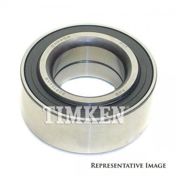 Wheel Bearing Rear,Front Timken 513130