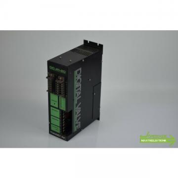 TOKIMEC Inc. Digital valve controller dc-a1-20