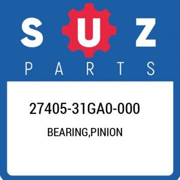 27405-31GA0-000 Suzuki Bearing,pinion 2740531GA0000, New Genuine OEM Part
