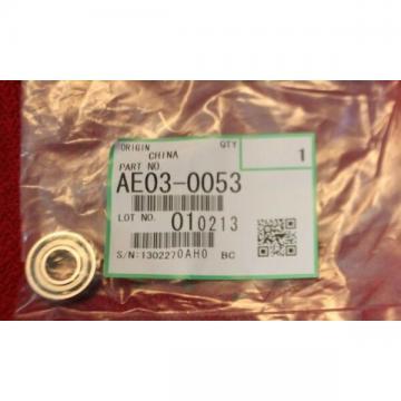Genuine Ricoh AE03-0053 (AE030053) Fuser Pressure Roller Bearing AFICIO 2051