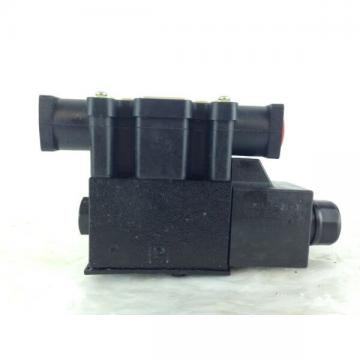Parker D1VW009ENYCF91XB956 Directional Valve (s#29-2)