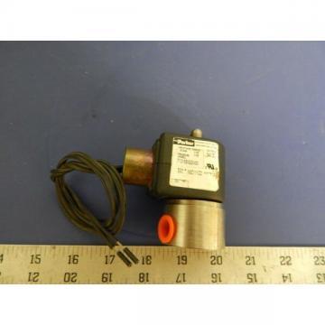 Parker Skinner Valve 71315SN2GN00 Solenoid Valve 10Watt 200PSI 24VDC Coil