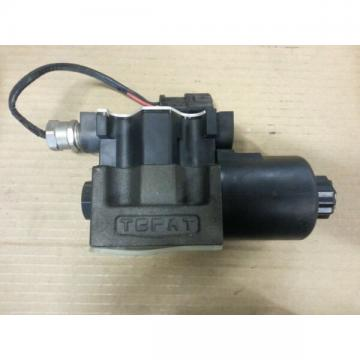 Yuken DSG-03-2B2B-D24-50 Hydraulic Directional Solenoid Valve  NEW